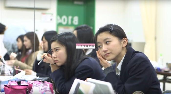 「#女子高生ミスコン 2016-2017 FINALIST」第12回/画像提供:女子高生ミスコン