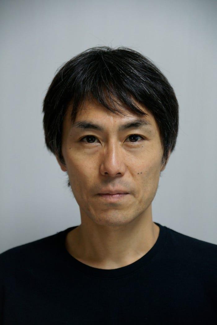 熊澤尚人監督(C)沼田まほかる/双葉社 (C)2017「ユリゴコロ」製作委員会