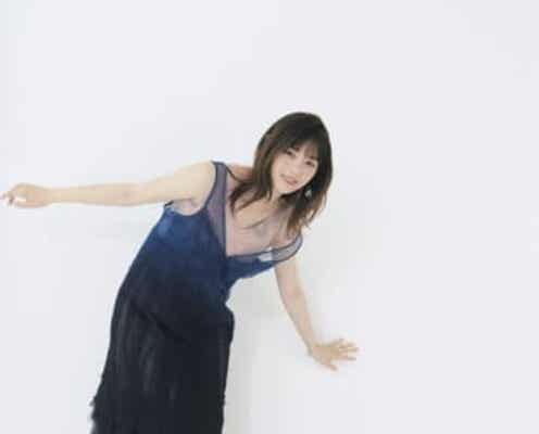 ドラマ・映画出演作が相次ぐ西野七瀬、女優として充実の笑顔