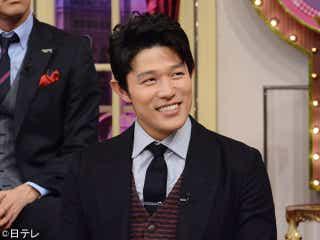 鈴木亮平、『しゃべくり007』で初MCに挑戦&デビュー時の水着写真公開