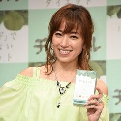 モデル仁香、13キロ減量したダイエット モデルを「クビになった」当時の写真も公開