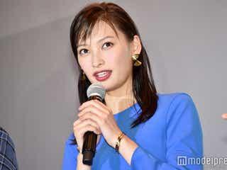 """大政絢、ガリットチュウ福島扮する""""ダレノガレ明美""""に感銘"""