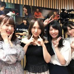 "AKB48高橋朱里の""勝負カット""に横山由依衝撃「アイドルをやめた人がやるくらいの…」宮脇咲良・岡田奈々も興奮"