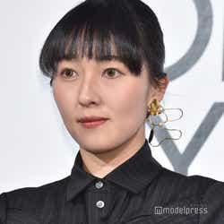 青木明子氏 (C)モデルプレス