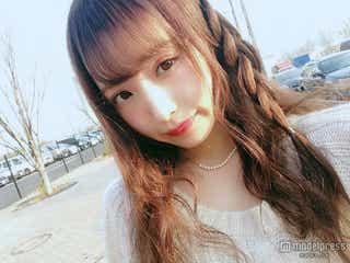 """【注目の人物】新「Ranzuki」専属モデル・れーいん """"日本一かわいい女子高生""""候補者"""