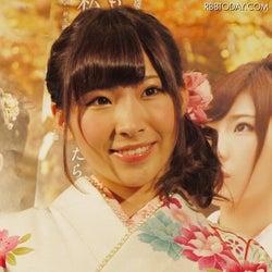 元AKBで演歌歌手・岩佐美咲が新型コロナに感染!