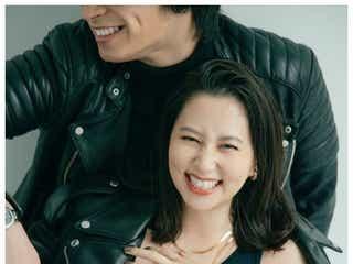 河北麻友子が結婚 お相手との2ショット公開で祝福の声溢れる「最高にかっこいい」「素敵な夫婦」