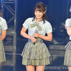 太田奈緒/AKB48チーム8「TOKYO IDOL FESTIVAL 2018」 (C)モデルプレス