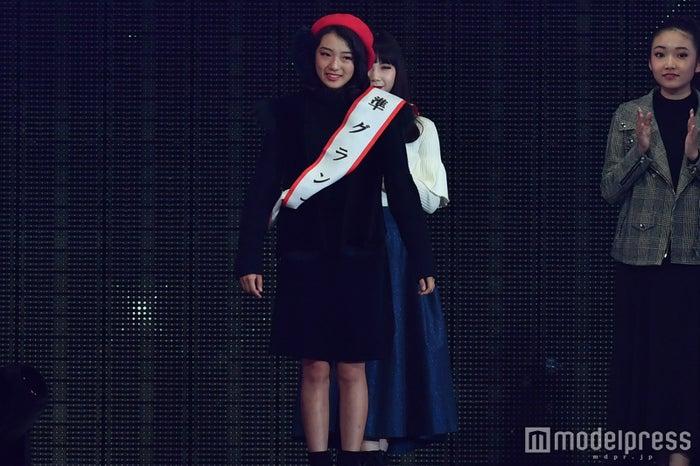 準グランプリの小林愛実さん (C)モデルプレス