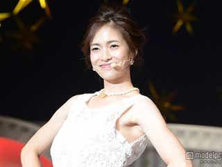 元大人AKB48塚本まり子「教えてMommy」でキレキレダンス 美貌の秘訣を明かす