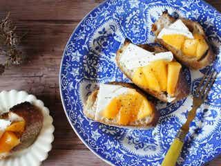 冬の朝ごはんに!お洒落でおいしい簡単トーストレシピ3つ