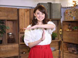 フジ宮澤智アナ、初単独レギュラーMCに抜擢 新音楽番組スタート