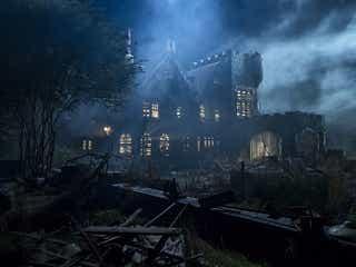 Netflixホラードラマ『ザ・ホーンティング・オブ・ヒルハウス』シーズン2は、1よりもさらに恐ろしく!