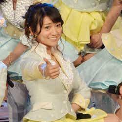 モデルプレス - 大島優子、3連覇逃した心境を語る<レコ大>