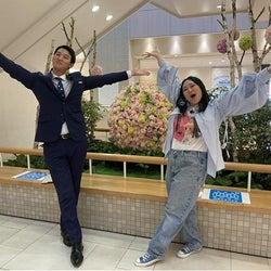 丸山礼が食べて勝手に北海道を応援! 月2回新コーナーがスタート〈いっとこ!みんテレ〉