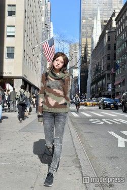 瑛茉ジャスミン/ニューヨーク5番街