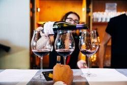 豪発ワイン&音楽の祭典「ピノパルーザ」東京初上陸、ワイン100種&人気料理店の特別メニューも