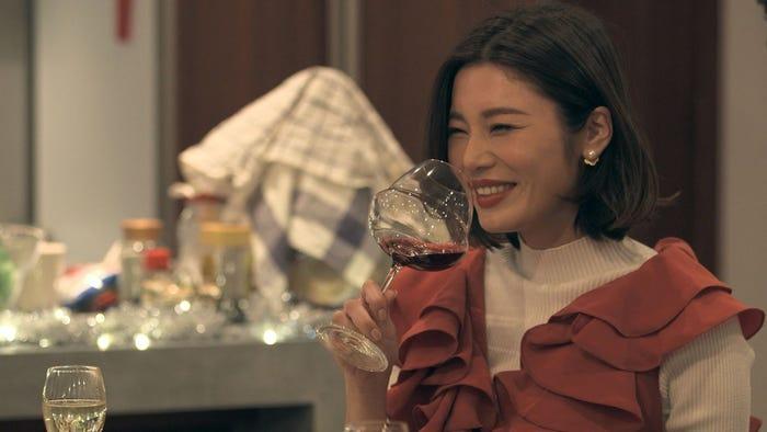 聖南「TERRACE HOUSE OPENING NEW DOORS」10th WEEK(C)フジテレビ/イースト・エンタテインメント