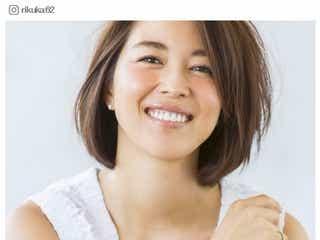 「VERY」モデル鈴木六夏、第2子出産を発表<コメント全文>