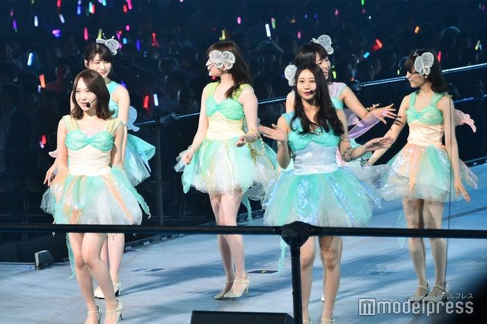 /「AKB48 53rdシングル 世界選抜総選挙」AKB48グループコンサート(C)モデルプレス