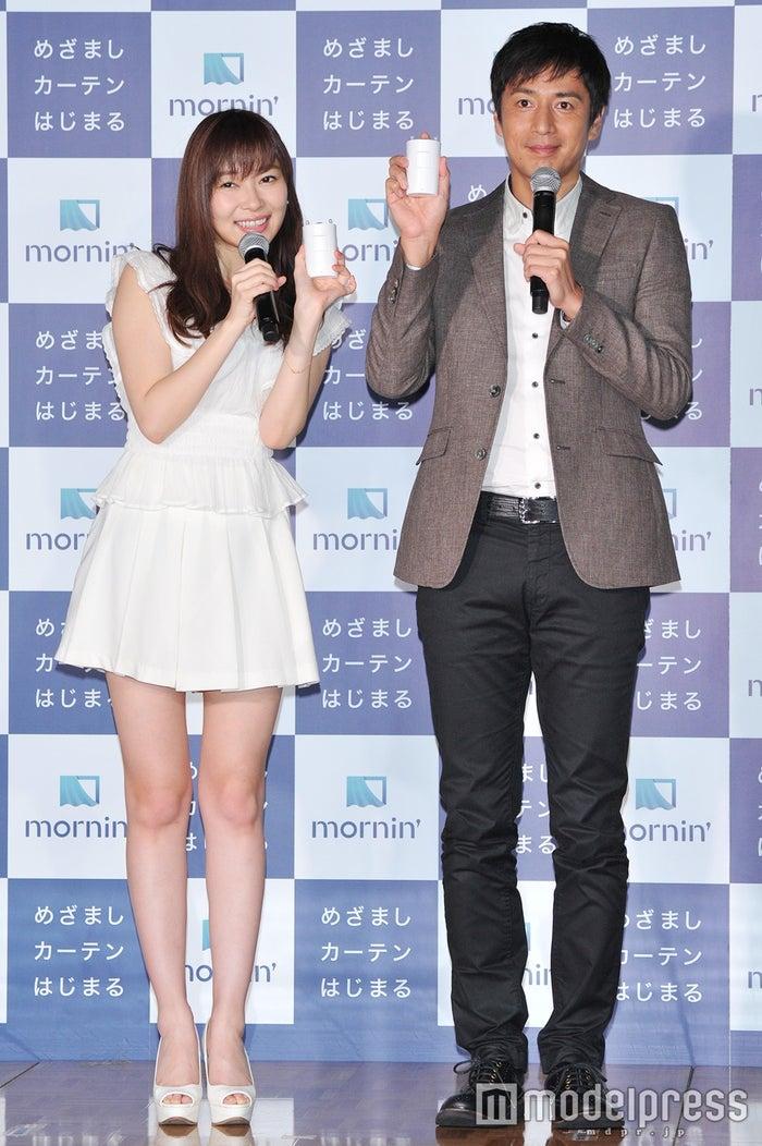 指原莉乃、チュートリアル徳井義実(C)モデルプレス