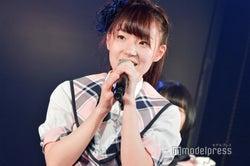 本田そら/AKB48柏木由紀「アイドル修業中」公演(C)モデルプレス