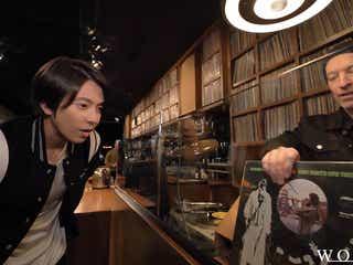山下智久、アメリカで話題のシンガーと楽曲制作