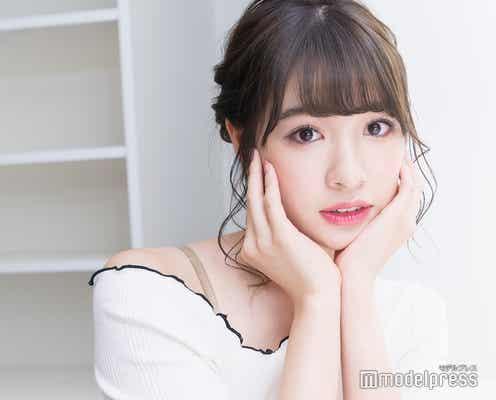 """""""日本一かわいい大学新入生""""中川紅葉さんってどんな人?「SNSのフォロワーを増やすためだけに出場したんですけど…」"""