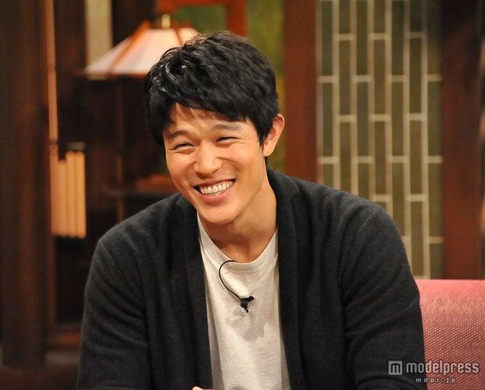 鈴木亮平(画像提供:関西テレビ)