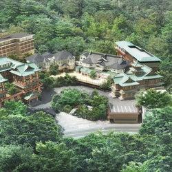 「富士屋ホテル」2020年7月に営業再開、クラシックホテルの代表格