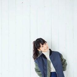 乃木坂46深川麻衣、男性におすすめしたいファッション&今後の目標を明かす