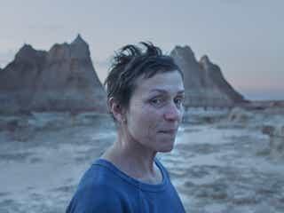 英国アカデミー賞2021、『ノマドランド』が最多4部門を受賞。