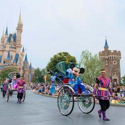 ディズニー、七夕プログラム発表 ドナルドダックのバースデー祝うイベントも初開催