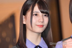 小坂菜緒 (C)モデルプレス