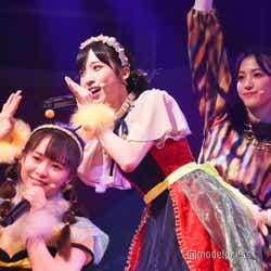小栗有以/AKB48チーム8単独公演「Bee School」ゲネプロ(C)モデルプレス