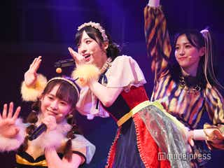 AKB48小栗有以、「あな番」参考に役作り チーム8でもブーム<単独ミュージカル「Bee School」>