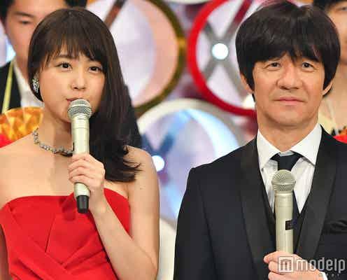 <速報>「第68回 NHK紅白歌合戦」勝敗が決定