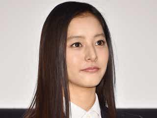 新木優子、困難を乗り越えた経験を回顧「大きな一歩でした」