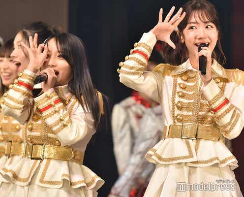 柏木由紀・横山由依・岡田奈々らAKB48メンバー10人、YouTuberデビュー発表