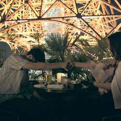 貴之、愛の告白が成功「TERRACE HOUSE OPENING NEW DOORS」34th WEEK(C)フジテレビ/イースト・エンタテインメント