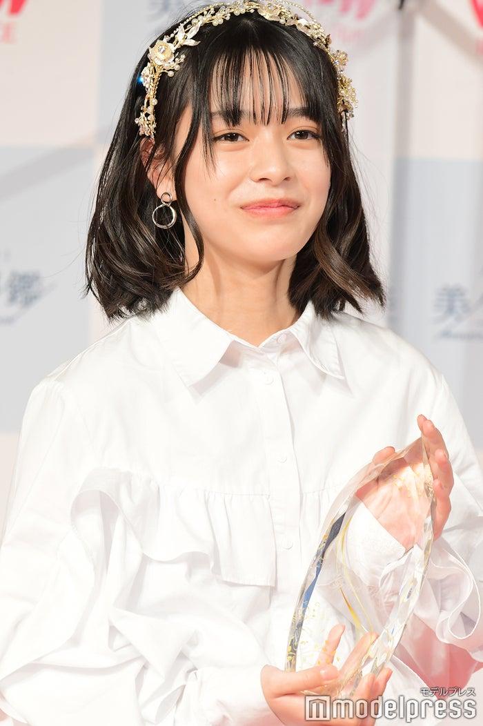 白石花恋さん (C)モデルプレス