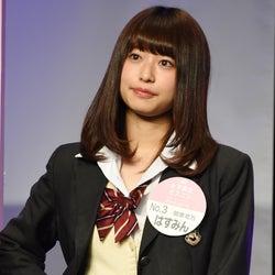 日本一かわいい女子高生「ファッション賞」の美女を直撃!<一問一答>