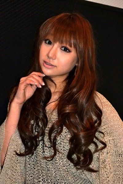 makimu(2011年2月「モデルプレス」インタビュー時)