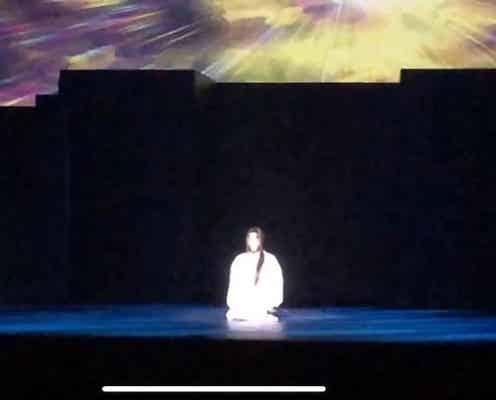 藤原紀香、義父・片岡秀太郎さんの逝去に悲痛な心境「まだきちんと言葉に出来ません」