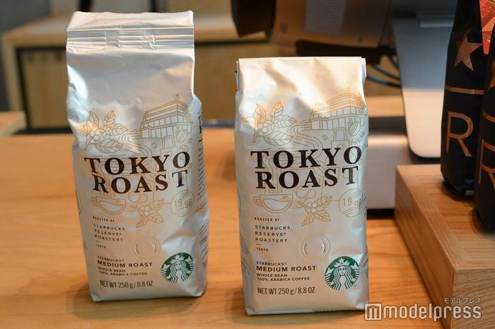 日本限定のコーヒー「TOKYO ROAST」(C)モデルプレス