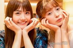 松井愛莉&八木アリサ「ぞくぞくっとした」 豪華すぎる美女&ファッション満載の『オーシャンズ8』の魅力語る