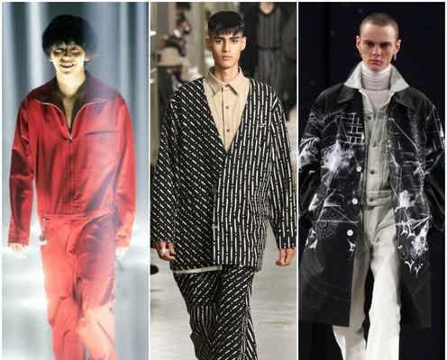 楽天ファッション・ウィーク東京21年秋冬 カテゴリーに縛られない豊かさ