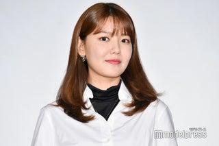 少女時代スヨン、すべて日本語で会見<デッドエンドの思い出>
