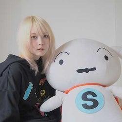 みゆはん、『クレヨンしんちゃん』のシロが大活躍するアニメ『SUPER SHIRO』の主題歌を担当&『全力坂』出演決定