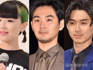 松田優作さんの長女・松田ゆう姫、兄・龍平&翔太との独特の愛情表現明かす